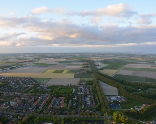 Ballonvaren-in-Middenmeer