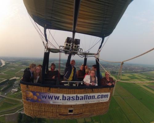 Ballonvaren-in-Nieuwegein