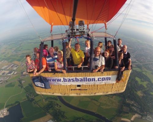 Ballonvaren Staphorst