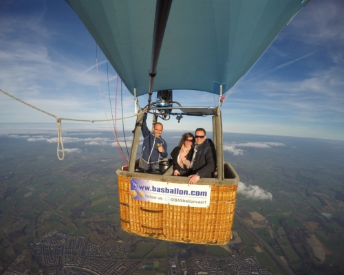 Huwelijksaanzoek-Heteluchtballon-BAS-Ballon