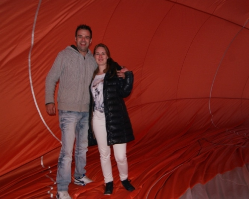 In-de-ballon-kijken
