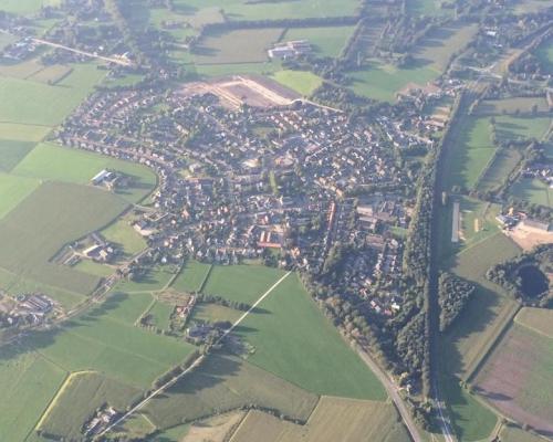 Laren Gelderland