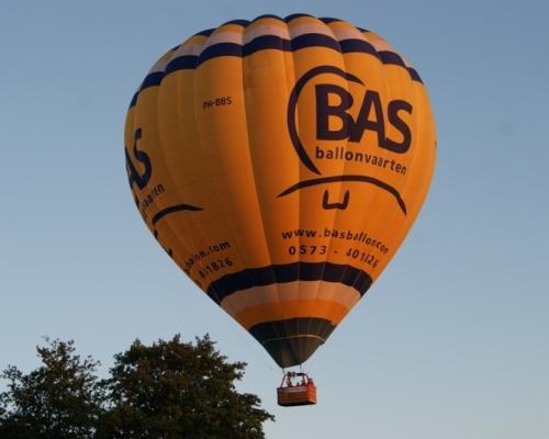 Luchtballon-Barneveld