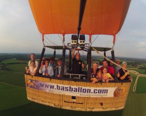 Luchtballon-Epse