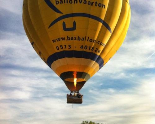 Luchtballon-Veenendaal-Lienden