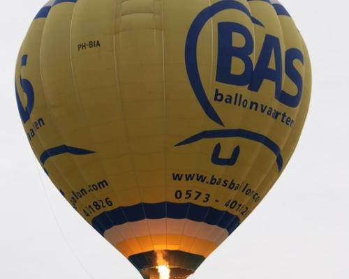 Luchtballon-Waarder
