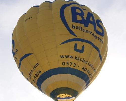 Luchtballon Druten