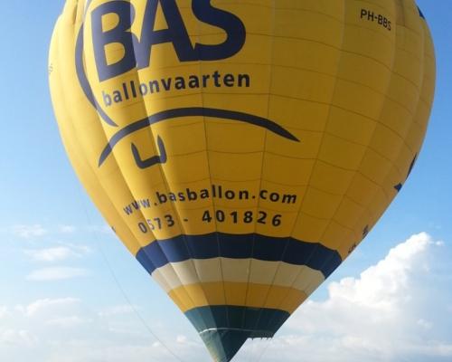 PH-BBS Luchtballon