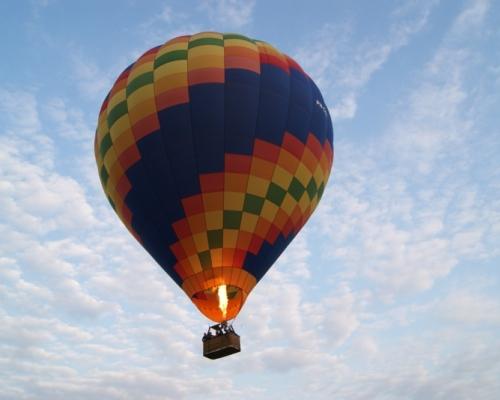 PHCGZ Luchtballon