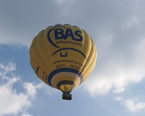 PH BIA Luchtballon