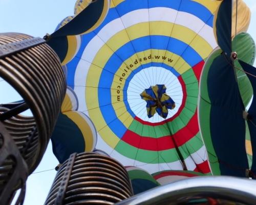 Parachute Cameron A160