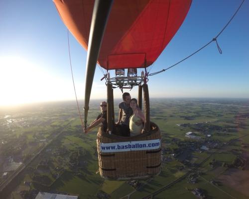 VIP-Balloon-Flight